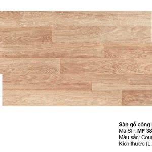 Sàn gỗ Inovar MF380 dày 8mm