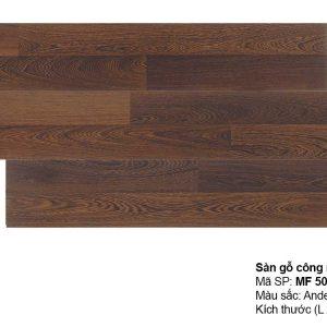 Sàn gỗ Inovar MF501 dày 8mm