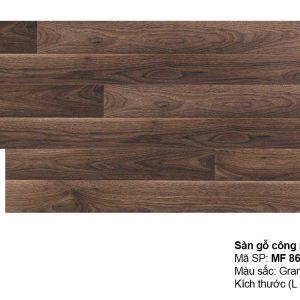 Sàn gỗ Inovar MF860 dày 8mm