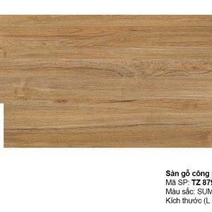 Sàn gỗ Inovar Traffic Zone TZ879 dày 12mm