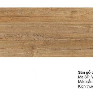 Sàn gỗ Inovar VG879 dày 12mm khe V bản nhỏ