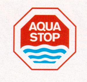 Sàn gỗ Binyl - AquaStop