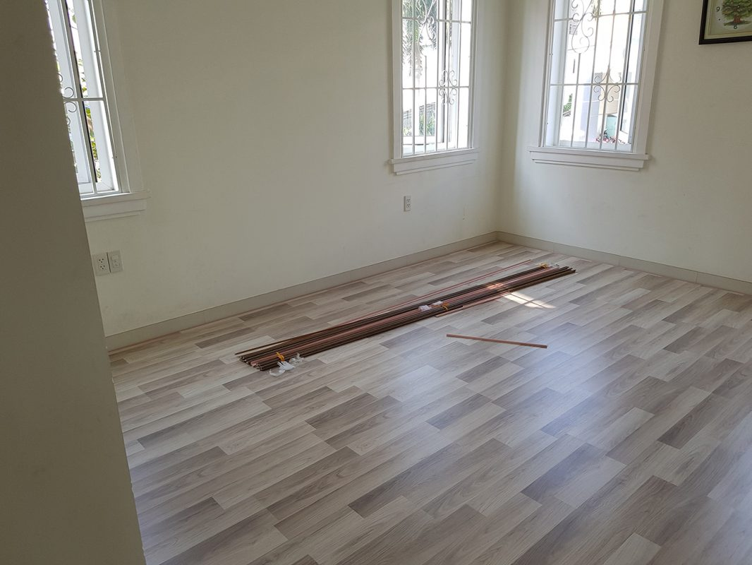 Sàn gỗ Camsan Klasik 555