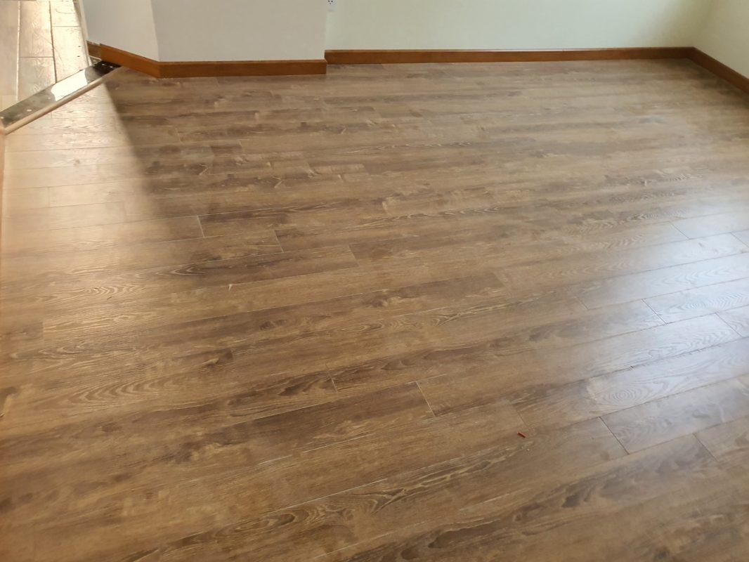 Sàn gỗ Charm Wood E864