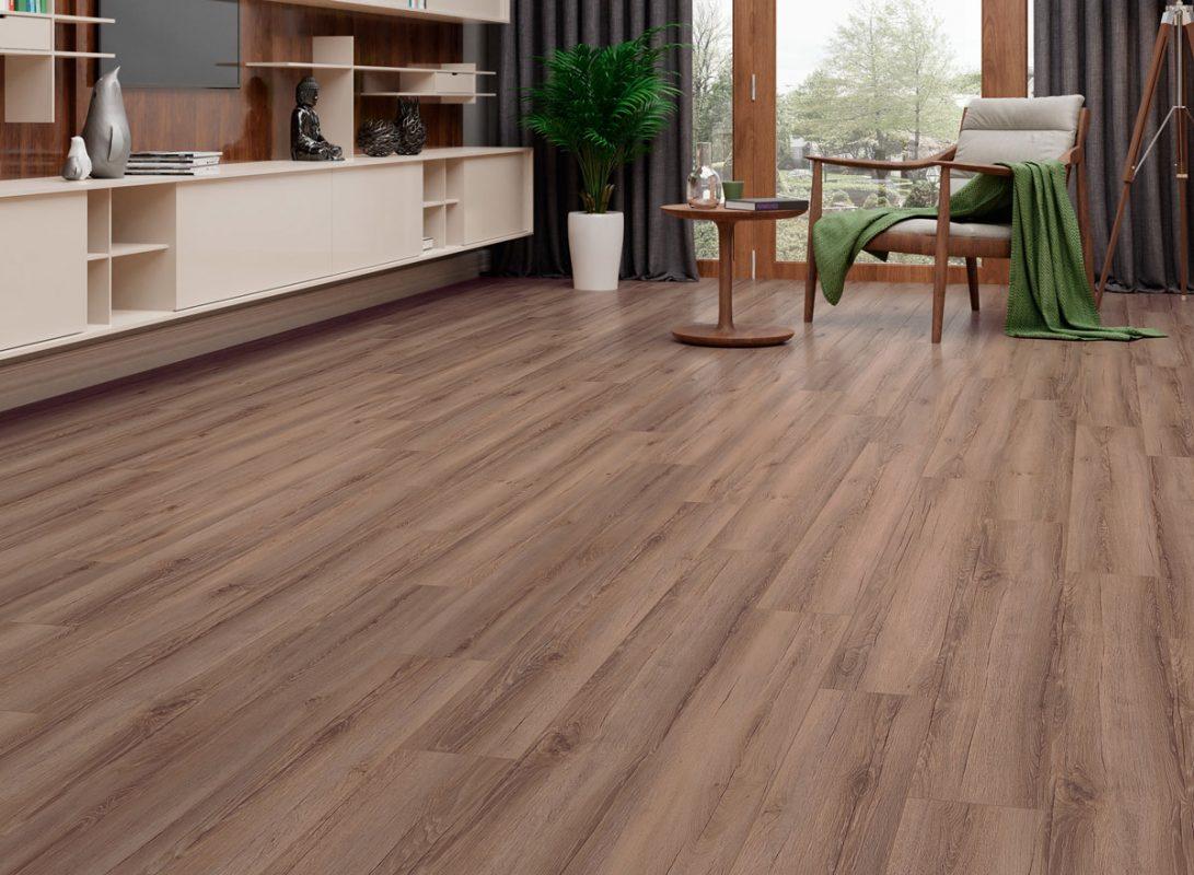 6 lí do tại sao sàn gỗ công nghiệp ngày càng trở nên phổ biến