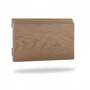 Len chân tường nhựa cao 9.5cm SHL801-8